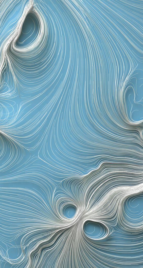waterhair